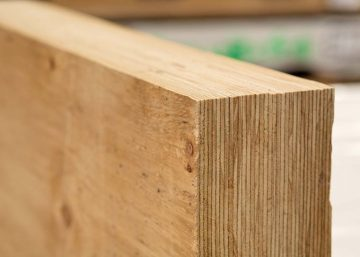 Products | Meyer Timber