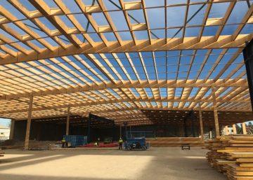 Meyer Timber | Australian Timber Wholesaler